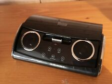Tevion Sound Ipod/iphone docking Station.