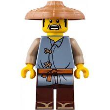 LEGO® Minifigure Ninjago Movie - 70629 RAY (From 70629) NJO411 Un-assembled
