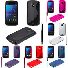 S-Line TPU Soft Gel Silicone Case High Quality for Series Samsung Models