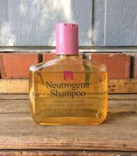 Neutrogena Shampoo VINTAGE Moisturizing Formula For Permed or Color Treated Hair