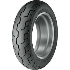 Dunlop Motorcycle Rear Tire D206 75H Radial 170/70R-16 32KU-68 170/70r16 31-0356