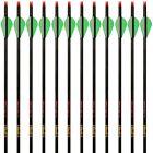 Gold Tip Arrows Velocity Hunter 300 340 400 500 1 Dozen 2