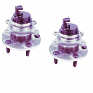 FRONT WHEEL HUB BEARING ASSEMBLY FOR LEXUS LS430 (2001-2006) LH & RH SIDE (PAIR)