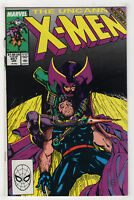 Uncanny X-Men #257 (Jan 1990 Marvel) Acts of Vengeance [New Psylocke] Jim Lee X/