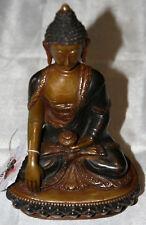 Statue Bronze Bouddhiste Budha Sakyamuni Nepal  XXéme