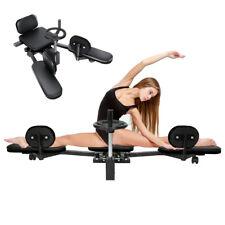 Stretch Training Leg Stretcher Machine Heavy Duty Calf Thigh Gym Gear Equipment