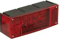 "Optronics STL-16RS LED 7 Function Waterproof Tail Light Trailer Over 80"" Wide MD"