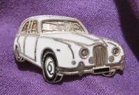 Jaguar MK 2 Pin NEU (A6.2)