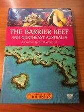 The Barrier Reef and Northeast Australia: A Land Of Natural Wonders (DVD) ...70