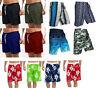 Men's Boys Swimming Board Shorts Trunks High Quality Beach Holiday Summer Shorts