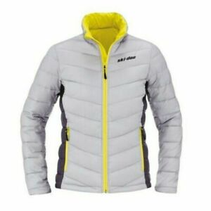 Ski-Doo Women's Packable Jacket Ice Size: LARGE