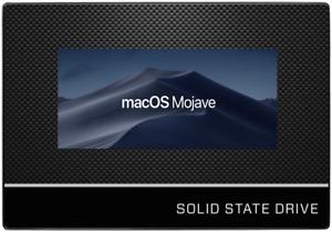 "Macbook Pro Hard Drive OSX Mojave 10.14 240GB SSD 2.5"" 2012 A1278 A1286 OFFICE"