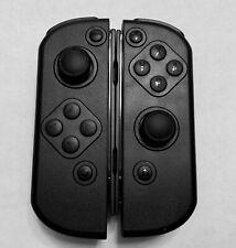 Reemplazo Nintendo Switch Controlador Inalámbrico Negro ~ (izquierda & derecho)