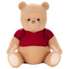 TAKARA TOMY Disney Plush Christopher Robin Movie Winnie the Pooh Real Size 60cm