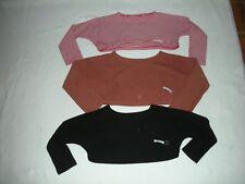 N.3 Coprispalla Maglia L'OCA LOCA T-Shirt  Tg.M anni/year bimba girl Made Italy