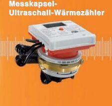 Allmess Wärmemengenzähler Integral - MK - UltraMaXX, Qn = 1,5 m³/h