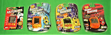 Lot of 4 Techno Source Keychain Games w/Batteries NEW Factory Sealed