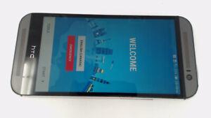 HTC One (M8) Windows Cellphone 0P6B160 (Silver 32GB) Unlocked Single Sim WEAR