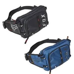 Fox Hip Pack - Mountain Bike Waist Bag Storage