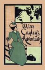 Miss Cayley's Adventures (Paperback or Softback)