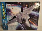 FX822 F-22 Raptor Airplane Rc Remote Control 380mm X 290mm #2