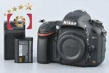 Excellent!! Nikon D600 24.3 MP Full Frame Digital SLR Camera Body