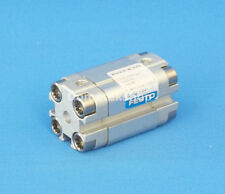 Festo ADVULQ-16-15-PA 156681 Air Cylinder Double Acting Single Rod (New)