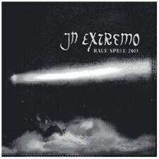 """IN EXTREMO"""" RAUE SPREE 2005"""" CD NEUWARE"""