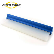 Car Silcone Flexy Blade Drying Wiper Vehicle Windshield Squeegee Water Cleaner