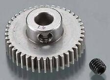 Hard 48 Pitch Machined 41 Tooth Pinion 5mm Bore #RR2041