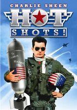Hot Shots! (DVD, 2006) - New