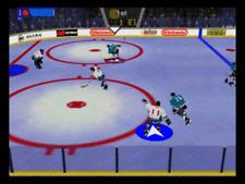 Wayne Gretzky's 3D Hockey 98 - Nintendo N64 Game