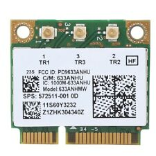 NEW DRIVERS: ATHEROS 5006G