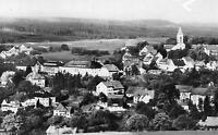 Bonndorf im Schwarzwald - Ortsansicht - um 1950       Z 15-11