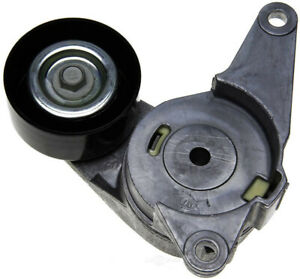 Belt Tensioner Assembly-Gates Drive WD Express 680 50003 405