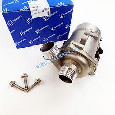 Original pierburg électrique pompe à eau de refroidissement BMW e90 e65 e66 e89 7.02851.20.8