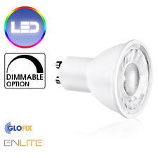 Aurora Enlite ICE 5W LED GU10 Spot EN-GU005/30/40/EN-DGU005/30/40