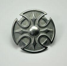 Celtic Knot Buckle Kelten Gürtelschnalle Mittelalter Ornament Gothic Design *392