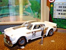"""1970 CHEVROLET CHEVELLE SS  LIMITED EDITION 1/64 HW""""HOOSIER #145 RACE CAR"""