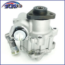 BRAND NEW POWER STEERING PUMP FOR 01-07 BMW X5 3.0L DOHC