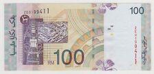 ZE RM100 11th Series Zeti Gem UNC Malaysia