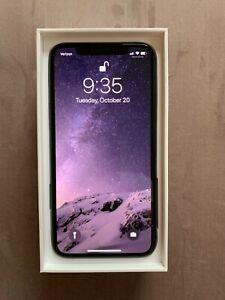 Apple iPhone XS - 256GB - Space Gray (Verizon)