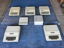 Lots of Vintage Apple II and Macintosh Computers, Accessories, and Software