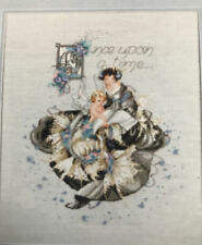 """Mirabilia Designs """"Fairy Tales"""" Counted Cross Stitch Pattern MD-20"""