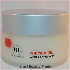 Holy Land HL White Peel with Lactic Acid / Lactolan Peeling Cream 250ml