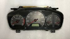 2000 2001 2002 Honda Accord EX Speedometer Cluster Coupe AT 2.3L 78100-S82-A630