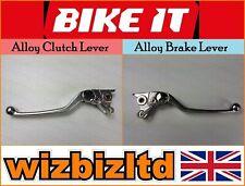 Bike It OEM Brake & Clutch Set levier Alliage Aprilia RSV 1000 Mille 1998-2002