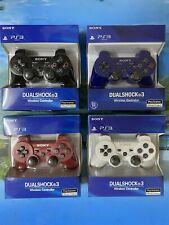 PS3 Wireless GamePad Controller Controller PlayStation 3 DualShock 3 SixAxis Hot