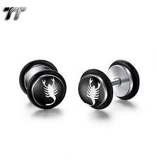 Ear Epoxy Surgical Steel Body Piercing Jewellery