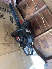 Craftsman 20 Inch Chainsaw